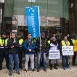 反對連上12天班合法,貨運、客運業工會痛批勞動部放水