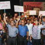 「印度洋上的珍珠」民主蒙塵!馬爾地夫總統逮捕最高法院首席大法官:全國進入緊急狀態