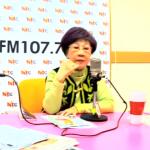 葉耀元專欄:呂秀蓮參選台北市長,民進黨就解套?