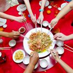 過年貪吃又怕胖?專家教你實用3守則,吃得聰明又健康,圍爐不怕腸胃吃不消!