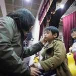 「蔡英文滿意度回升到5成以上」台灣世代智庫民調:逾8成肯定政府救災表現
