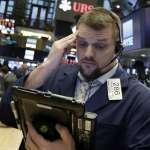 美國股市又重摔!道瓊暴跌1032點,外媒:修正格局已浮現