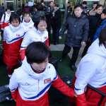 平昌冬奧》三星送每位參賽運動員一支Note8!但北韓運動員也能拿嗎?