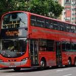 慘!香港大車禍》雙層巴士失控翻覆,至少19死63傷