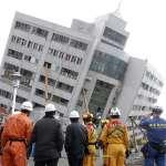 亡羊補牢!內政部將對921地震以前興建9樓以上建築 進行耐震快篩
