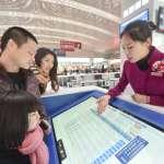 「刷臉」進站、空中上網、網路買票排隊……2018年中國春運蘊藏的新科技