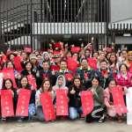 竹市打造優質勞動環境 讓外勞體驗幸福城市