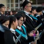 大學休退學人數攀高