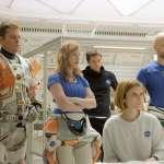 在太空會變胖嗎?怎麼量體重?能洗頭嗎?NASA資深太空人揭開科幻片沒說的「真實生活」