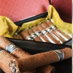 製造雪茄形狀甜品違反菸害防治法 最高可罰5萬