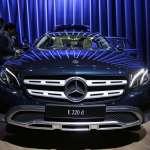 德媒:賓士汽車對中國道歉,撼動西方文明根基