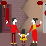 想跟老婆回家竟被爸爸揍一頓!夫妻過年回誰家引爆中國家庭衝突