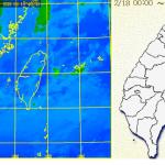 走春好時機 吳德榮:今明兩天晴時多雲溫暖天氣