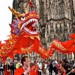 德語媒體:在國內,中國政府凌遲民眾的自由;在國外,伸出「藏在白手套裡的中國龍爪」