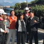 花蓮地震受損民房重建 政府編2.1億補助