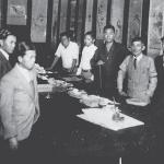 百年前的台灣餐館都賣啥料理?菜色、女色同時滿足?一窺清末以來精采絕倫的飲食演變史!