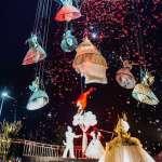 地表最強多國表演 嘉義燈會免費演出