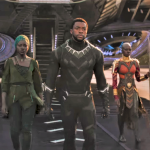 為何《黑豹》在歷來英雄電影中意義非凡?劇組5個用心細節,點出好萊塢不願面對的真相…