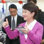 台中市長選戰》沒有黨產奧援、資源缺乏 盧秀燕陣營要打不一樣的選戰