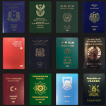 全球護照實力排行榜!星韓居冠台灣列第32名