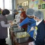 「四章1Q政策」把關 竹市國中小學生午餐100%達標