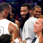 NBA》季後賽要改制 詹姆斯:想都別想!