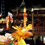 全球勁刮「中國風」狗年春節文化熱點掃描