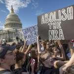 【白宮義見】校園槍擊悲劇不斷,美國能迎來「控槍」轉折嗎?