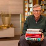 「世界正在慢慢變好」愛書成癡的比爾蓋茲 推薦兩本你不可不讀的新書!