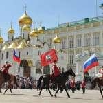 誰才是俄羅斯第一大城市?莫斯科與聖彼得堡的瑜亮情結