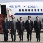 南韓總統特使團5日訪問北韓 金正恩設宴款待、安排入住高級招待所