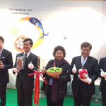 2018東京國際食品展 花媽帶高雄物產攻占日本人的胃