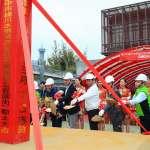 台中綠川整治再延伸 第二期工程今啟動