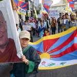 「達賴喇嘛要回家」遊行 在台藏人:西藏人回家鄉面臨違法,漢人回去卻容易