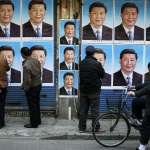 李華觀點:小熊維尼的新衣─中國修憲的15天