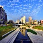林佳龍施政滿意度再上升 超過7成以台中市民為榮