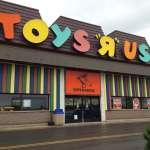 玩具帝國殞落》電商當道,70年老店黯然退場—美國玩具反斗城將結束營業