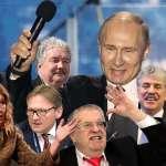 俄羅斯總統大選》「草莓大亨」、億萬富翁也來參選?一次看懂跟普京陪跑的7位候選人