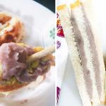 芋頭控千萬別錯過了!盤點全台灣7家各有特色的最強芋頭美食,只吃過芋冰已經落伍啦