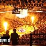 【影音】球迷必朝聖的籃球殿堂NBA!網友現場實錄讓你感受籃球的熱血!