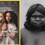 「過去特別愛拍,袒胸露乳的原住民女性」《國家地理》總編一席話,戳破雜誌百年家醜…