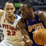 NBA》當年湖人「四巨頭」沒奪冠 布萊恩:都是我的錯
