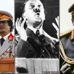 四大兵法:大獨裁者終身制指南