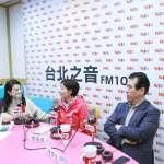 藍市議員提名未戰先怯 陳學聖、楊麗環批黨中央「沒有企圖心」