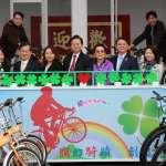 新店戒治所自行車維修班與汽車美容班 幫助收容人「鍍」出嶄新璀璨人生