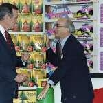 玩具帝國再傳噩耗:玩具反斗城創始人雷哲魯斯逝世,享壽94歲