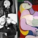 中年瞞著老婆劈腿17歲少女,卻創作百幅洩了底…揭開畢卡索最激情、狂熱的一段愛戀