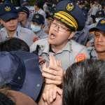 《警察人員人事條例》草案通過 2萬8千名警消明年每月加薪1370元