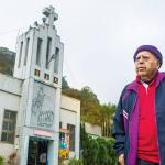 來台60多年,一生只願「葬在部落的土地裡」比台灣人還愛台灣的法國神父-潘世光