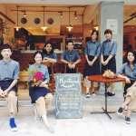 帶外國朋友造訪台北最美街道,該吃什麼好?民生社區內10家美食推薦